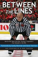 """Between the Lines: Not-So-Tall Tales From Ray """"Sca"""