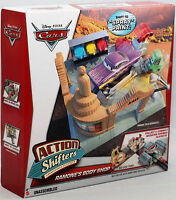 Mattel BDF77 Disney World of Cars Action Ramone's Karosserie Werkstatt NEU