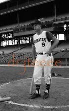 1969 Bill Mazeroski PITTSBURGH PIRATES - 35mm Baseball Negative