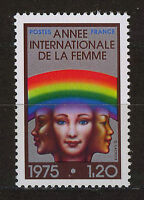 FRANCIA/FRANCE 1975 MNH SC.1456 Intl.Womens Year