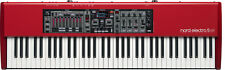 Nord Electro 5 HP Hammer Action 73 Note Keyboard EL 5HP ,weighted keys  //ARMENS