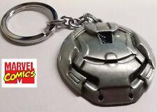 Iron Man Hulk Buster Hulkbuster metal Avengers Figurine Keychain infinity war US