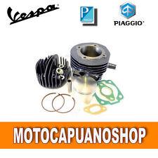 CILINDRO MOTOR DM 47 - 75 CC 3 TRASIEGO VESPA 50 PK S XL V N RUSH FL FL2