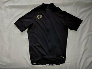 Men's Fox AirCool Mtb Cycling Jersey  Size M