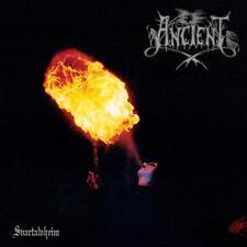 ANCIENT - SVARTALVHEIM   CD NEW+