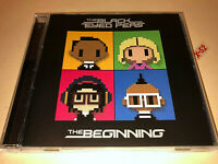 BLACK EYED PEAS Beginning CD (final Fergie) hits Time Just Cant Get David Guetta