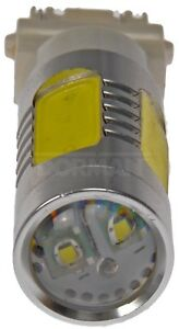 Tail Light Bulb Dorman 3157W-HP