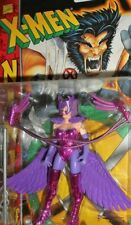 X-men Force toy biz DEATHBIRD phoenix saga ninja force 1997 toybiz toy biz moc