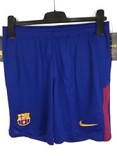 NIKE Herren Sporthose FC Barcelona Größe S