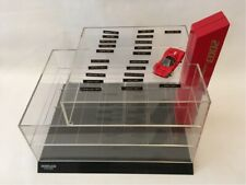 **Ferrari 1/64  Kyosho x Dydo Vol.1 collection case with 330P4 Tracking No.Free