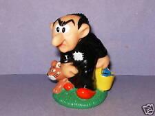 SMURF Candy Topper -- Gargamel Azrael  RARE !!