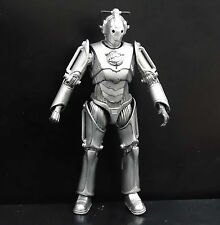 "Doctor Who Cyberleader Cyberman Action Figure 6"" #Sd2"