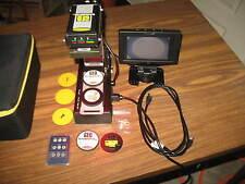 Banner Ppk06 Geo Presence Plus P4 Inspection Training Demo System