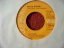 The Sweet - Block buster / Need a lot of lovin'    orig.  45