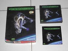 Gioco Pc Cd TERRACIDE  – Box NUOVO 1997 Eidos