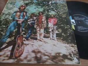 CREEDENCE CLEARWATER REVIVAL.GREEN RIVER..SUPERB  UK ISSUE, LIBERTY LBS 83272