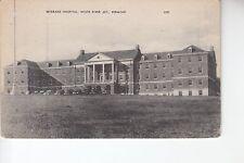 Veterans Hospital White River Junction VT Vermont     11750