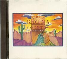 REGINA MUSIC BOX MUSIC - IT'S REGINA COUNTRY - CD - NEW