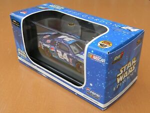Revell 439935077-1 Chevrolet Star Wars Pepsi Gordon NASCAR 1997 1:43 MIB