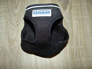 ANCOL dog harness ExtraSmall Air Mesh soft breathable comfort vest stepIN sizeXS