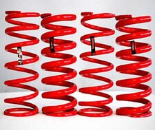 (Fit: KIA 2011 Sportage R) Storm Lower Spring Down Coil Spring 4EA 1SET (4WD)