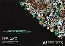 Winsor & Newton A3 Bleedproof Paper (Pack of 50 Sheets)