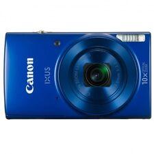 Cámara digital compacta canon Ixus 190 azul