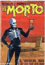Fumetto Noir IL MORTO n.12