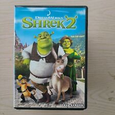 Shrek 2 - 2004 - Mike Meyers 60% Off 4+ Dvds + Free Shipping $2 Each