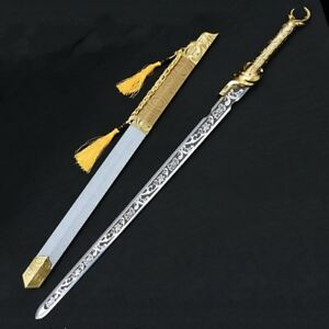 Princess Agents Chuqiao Breaking Month Fallen Flowers Sword Cosplay Anime #4802