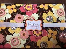 VERA BRADLEY Undercover Adjustable Laptop Skin BUTTERCUP New With Tags, Retired