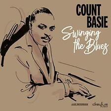Count Basie - Swinging The Blues (NEW CD)