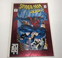 Spiderman 2099 Comic Books Lot Of 8...1-9 Missing #2