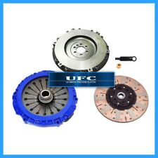 EFT STAGE 4 RIGID 26-SPLINE CLUTCH DISC WORKS WITH CAMARO Z28 SS FIREBIRD 5.7L LT1 TREMEC