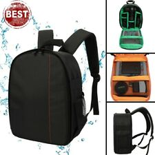 Large Camera Backpack Bag Waterproof Photography Package for Canon Nikon Sony