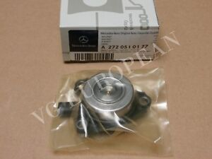 Mercedes Benz C E CL CLS G GL ML R S SL SLK Genuine Camshaft Adjuster Magnet NEW