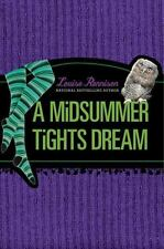 NEW Misadventures of Tallulah Casey A Midsummer Tights Dream 2 Louise Rennison