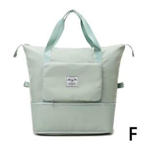 Large Capacity Folding Travel Bag 35*50cm New