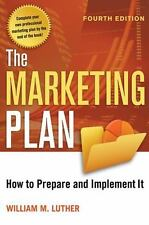 The Marketing Plan: How to Prepare and Implement It (Agency/Distributed)