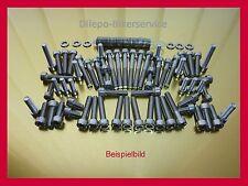 Benelli SEI 900 - V2A Schraubensatz Edelstahlschrauben Motorschrauben