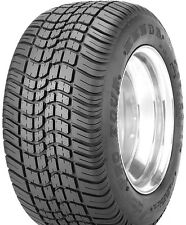 Kenda Pro Tour, 205/50-10, 4 ply Club Car EZGO Yamaha Golf Cart Tire