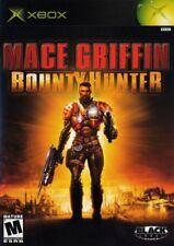 Mace Griffin: Bounty Hunter Xbox New Xbox