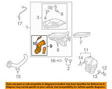 MAZDA OEM 08-10 Tribute Air Cleaner Intake-Air Inlet Pipe ZZCA13230