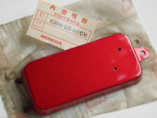 NOS Genuine Honda S90 -Zk1 CS90 Zk1 S90Zk1 Battery Cover OEM 83600-105-000 CM