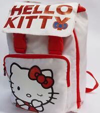 ZAINO SCUOLA/SCHOOL BACKPACK BAG SANRIO-HELLO KITTY cat,pucca,diddl,disney,manga