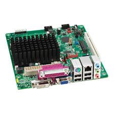 Intel D2550MUD2 ~ Intel Atom and 1GB DDR3 RAM Motherboard Mini ITX Bundle + DVI