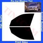 Film Solaire Vitres Teintées BMW E46 4P 1998-2005 Vitres Avant 5%-70%