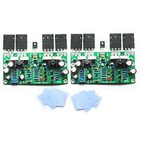 L20SE Bass Gun / Dual Channel Audio Power Amplifier Board A1943 C5200