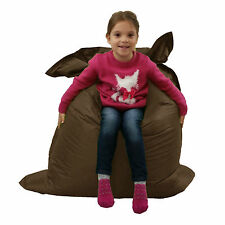 Large Big Kids Bean Bag Garden indoor/Outdoor Beanbag Childrens Waterproof Chair