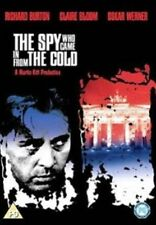 Spy Who Came in From The Cold 5014437910134 With Richard Burton DVD Region 2